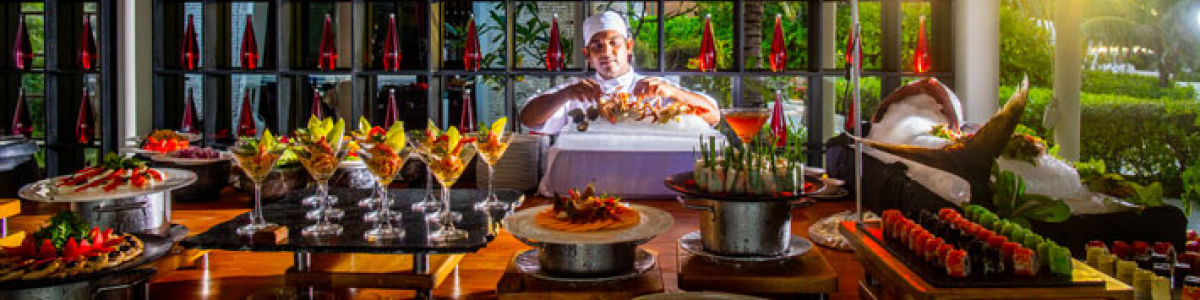 Headline for Must Try Restaurants in Maldives- Discover Top Eateries in Beach Capital Maldives