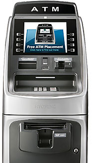 Free ATM Placement – ATM Machines for Sale