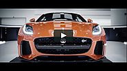 Jaguar's Ian Callum on design on Vimeo