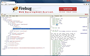Firebug Lite for Google Chrome™