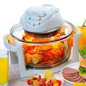 Why Choose A Halogen Oven? via @Flashissue