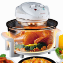 Why Choose A Halogen Oven