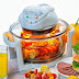 Why Choose A Halogen Oven: Choosing A Halogen Oven