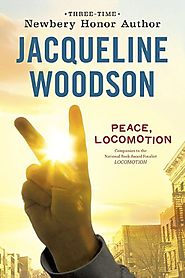 Peace, Locomotion (PB)