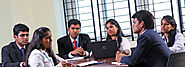 Top management institute in Tamil Nadu