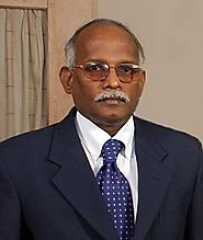 Dr. Anand A. Samuel - Vice Chancellor