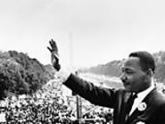 Entering History: Nikki Giovanni and Martin Luther King, Jr. - ReadWriteThink