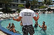 A Butler Dedicated to Helping You Tan