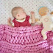 Make Your Child Cozy With Baby Wraps And Blankets