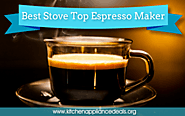 Best Stove Top Espresso Maker