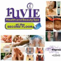 Nuvie Health & Beauty Spa