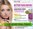 Nuvie Skin Care Reviews