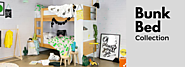 How to find the best Kids Furniture for Your Kids Room in Melbourne?