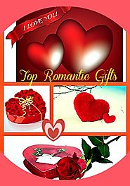 What To Buy Your Girlfriend For Valentine's Day - Top 18 Romantic Gifts • Seasons Charm