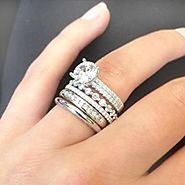Why Women Choose Diamond Cocktail Rings?