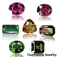 Know How to Choose Tourmaline Jewelry