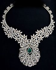 Emerald Jewelry - Unique and Elegant Styles by United Gemco