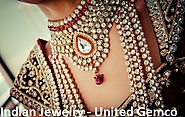 Know The Different Types Of Indian Jewelry