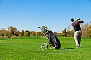 Save Money on Playing Golf admitted by Achal Ghai