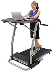 Great treadmill for a women. It make a women comfortable to use it