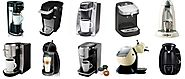 5 Best Single Serve Coffee Maker - Reviews and Buyer Guide
