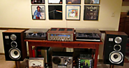 Vintage Turntable & Stereo | Facebook