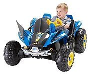 Best Motorized Kids Cars