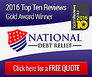 National Debt Relief - BBB Accredited Business