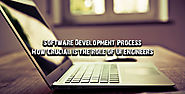 Software Development Process: How Crucial is the Role of UI Engineers