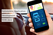 7 Ways To Leverage Java For Automobile App Development