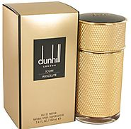 73225 Dunhill Icon Absolute Cologne
