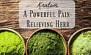Kratom - Effective Ways To Use