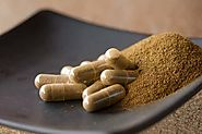Three Facts About Kratom