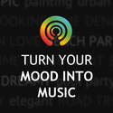 Stereomood - music for every mood