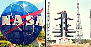 NASA, ISRO to Jointly Launch a Satellite