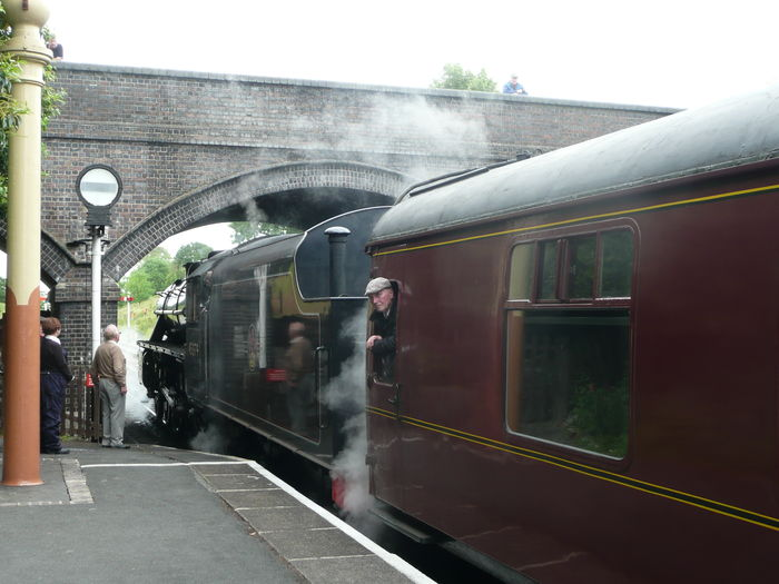 11 heritage railways you'll want to visit - RailwayBlogger
