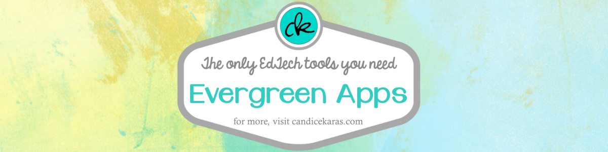 Headline for Evergreen Apps