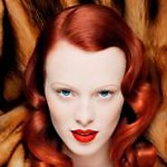 Karen Elson – The Dual Threat Model / Musician