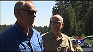 Secretary Zinke says the biodiversity of Cascade-Siskiyou Monument...