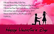 Happy Valentines Day Messages 2017 | Valentines Day SMS for Wishing