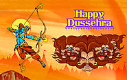 Happy Dussehra Images 2017 - HD Images For Dussehra Wishes 2017