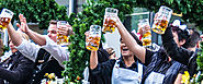 Oktoberfest in the US – Time to Overflow!