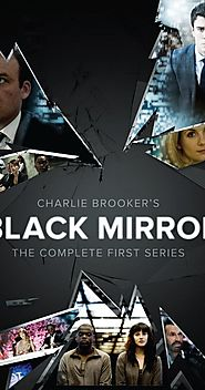 Black Mirror (TV Series 2011– )