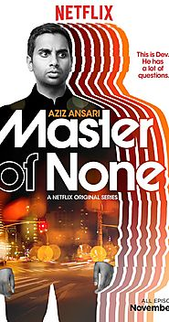 Master of None (TV Series 2015– )