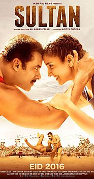 Sultan grossing at ₹584.15 crore (US$87 million)