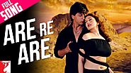 are re are | Dil To Paagal Hai (1997) | Madhuri Dixit & Shah Rukh Khan