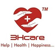 3H Health Care Pvt Ltd (3hcarein)