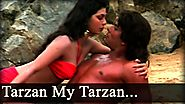 tarzan my tarzan | Adventures of Tarzan (1985) | Alisha Chinai
