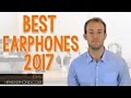 The Best choice of noise cancelling in-ear Headphones