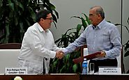 Colombia Strikes a Peace Deal